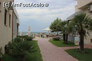 foto-vacanta la Zefyros Seaside Hotel Apartments