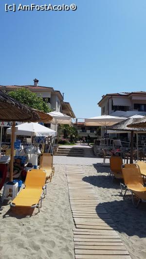 foto-vacanta la Zefyros Seaside Hotel Apartments