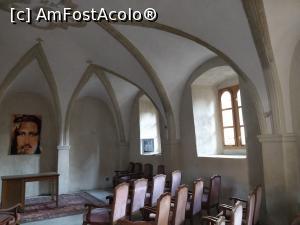 foto-vacanta la Castelul Bethlen [Criș, Daneș, MS]