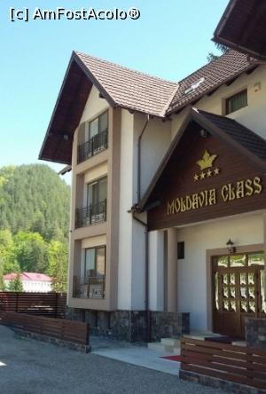 foto-vacanta la Vila Moldavia Class