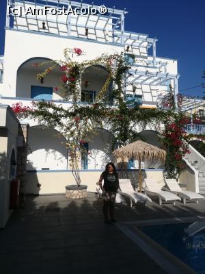 foto-vacanta la Artemis Hotel