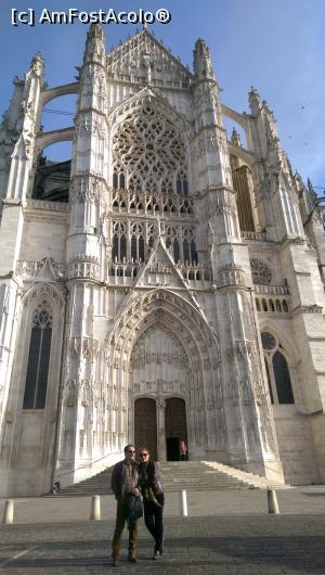 foto-vacanta la Descoperă Beauvais