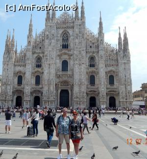 foto-vacanta la (Alte) Biserici / mănăstiri de văzut în Milano