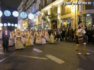 foto-vacanta la Festivalul ''Las Fallas'' în Valencia și împrejurimi