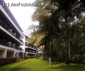 foto-vacanta la Holiday Inn Express Krabi Ao Nang Beach