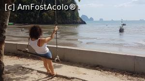 foto-vacanta la Holiday Inn Express Krabi Ao Nang Beach