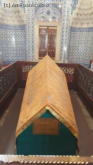 foto-vacanta la [Alte] Moschei, biserici de văzut în Stambul