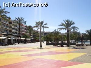 foto-vacanta la Mar Condesa de la Bahia Hotel [Port d'Alcudia]