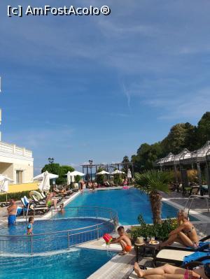 foto-vacanta la Marina Sands Hotel