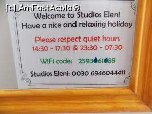 foto-vacanta la Eleni Studios