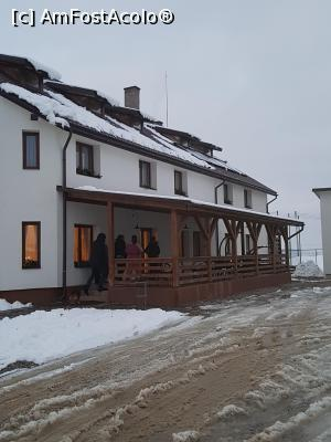 foto-vacanta la Pensiunea Marea Alpină