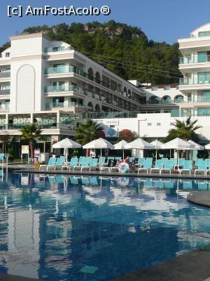 foto-vacanta la Dosinia Luxury Resort [Beldibi]