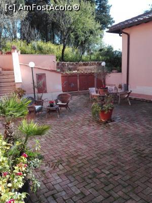 foto-vacanta la Casali di Villa Bonelli