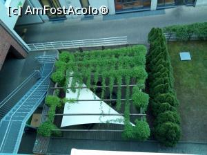 foto-vacanta la Courtyard by Marriot Hotel