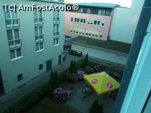 foto-vacanta la Courtyard by Marriot Hotel