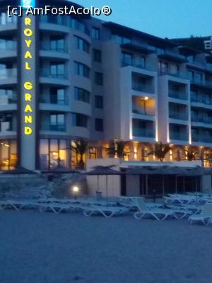foto-vacanta la Royal Grand Hotel & Spa Kavarna