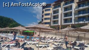 foto-vacanta la Royal Grand Hotel & Spa Kavarna
