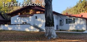 foto-vacanta la Pensiunea Căprioara (Complex Sâmbăta)