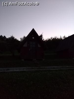 foto-vacanta la Camping 'Călăreții lui Țepes' [Căpățâneni AG]