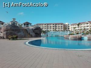 foto-vacanta la Iberostar Laguna Azul