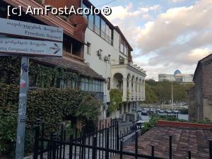 foto-vacanta la Descoperă Tbilisi și împrejurimile