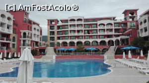 foto-vacanta la Royal Bay Residence and Spa Aparthotel