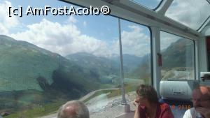 foto-vacanta la Cu trenul în Elveția