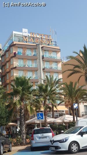 foto-vacanta la Marsol Hotel