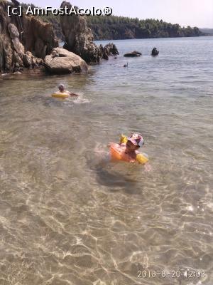 foto-vacanta la Poseidon Resort [Stili Dios]