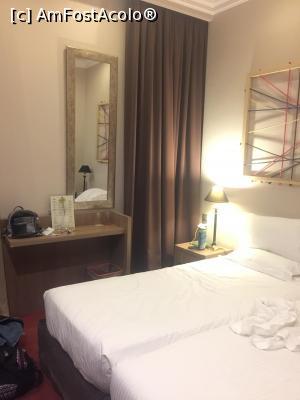 foto-vacanta la Athens Lotus Hotel