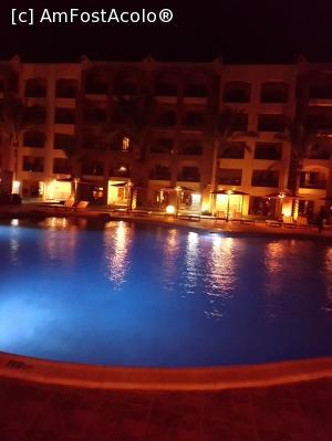 foto-vacanta la Nubia Aqua Beach Resort