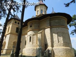 foto-vacanta la [Alte] Biserici, mănăstiri sucevene