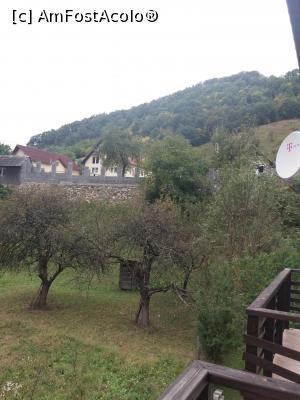 foto-vacanta la Casa Dacilor Transalpina [Șugag]