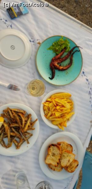 foto-vacanta la Unde mâncăm în Neos Marmaras și împrejurimi