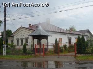 foto-vacanta la Biserica din Pătrăuți [Pătrăuți]