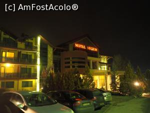 foto-vacanta la Bucium Motel & SPA