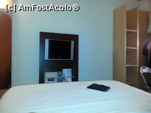 foto-vacanta la ibis Madrid Aeropuerto Barajas Hotel
