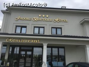 foto-vacanta la J'adore Boutique Hotel [Lugoj]