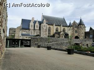 foto-vacanta la O zi în Angers