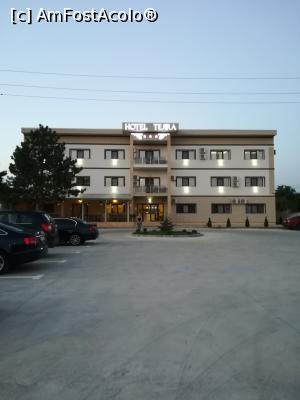 foto-vacanta la Terra Hotel [Valea Lupului]