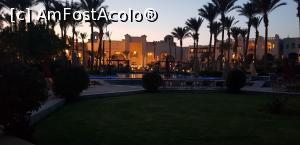 foto-vacanta la The Palace Port Ghalib Hotel