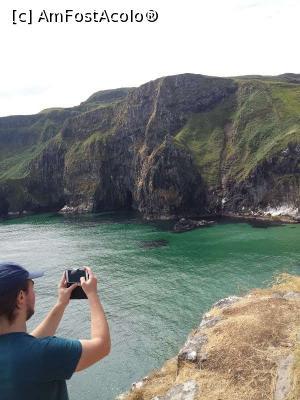 foto-vacanta la La pas prin Irlanda de Nord