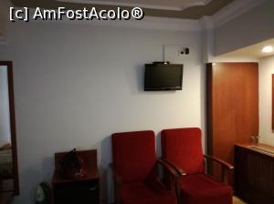 foto-vacanta la Kaya Hotel / Oteli