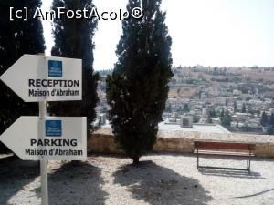 foto-vacanta la Maison d'Abraham