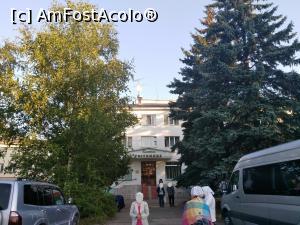 foto-vacanta la Complex Klyazma Hotel