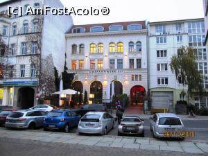 foto-vacanta la Reiter Hotel-Pension