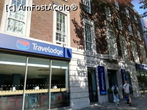 foto-vacanta la Travelodge London Central Waterloo Hotel