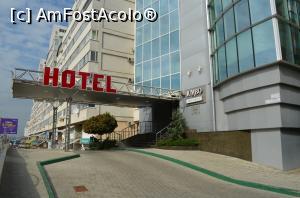 foto-vacanta la Jumbo Hotel