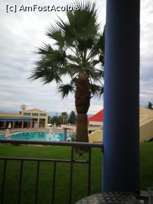 foto-vacanta la Olympion Village Hotel