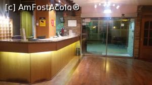 foto-vacanta la El Aguila Hotel [Utebo]
